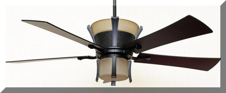 Akina Ceiling Fan