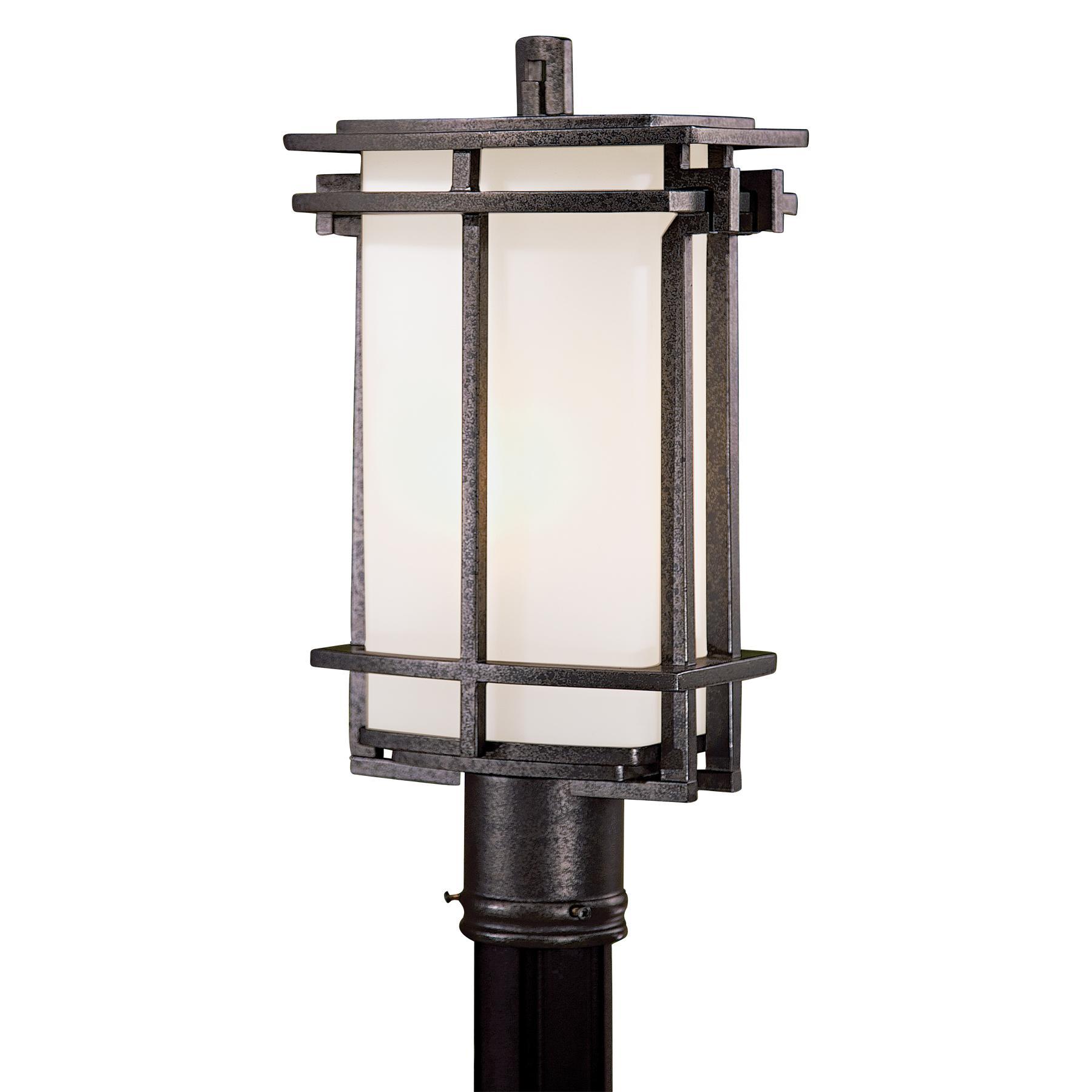 Japanese Style Lighting Lugarno Square Series