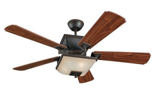 Japanese Style Lighting Shinsho Ceiling Fan