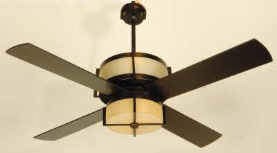 Japanese style lighting midoro ceiling fan - Japanese paddle fan ...